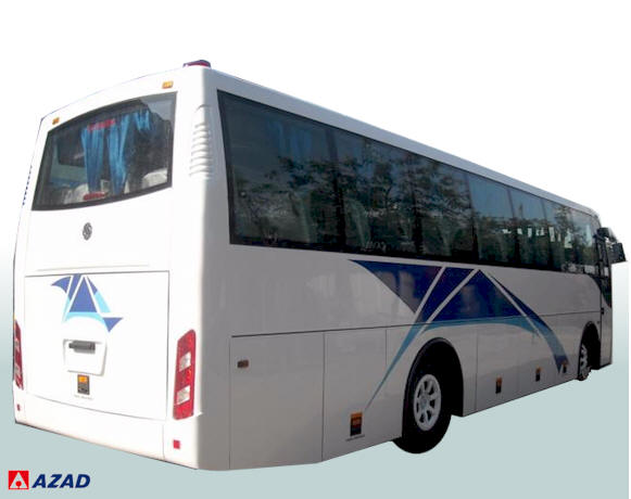 Azad Group Manufacturers Of Luxury Coaches City Bus