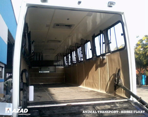 Azad Group - Manufacturers of Luxury Coaches, City Bus, Special Buses, Bus body kits